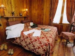 Bed & Breakfast Le Petit Nid