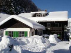 Haus Botzi