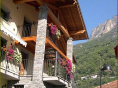 Bed & Breakfast Al Castel