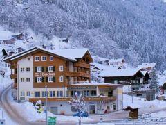 Hotel Hirschen****