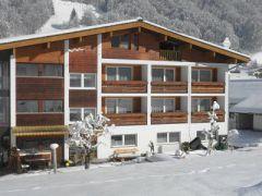 Hotel Silbertal***