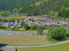 Camping Monte Rosa