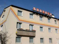 Hotel Helga