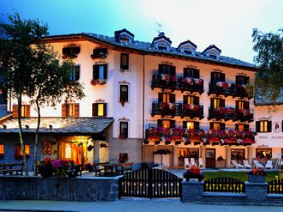 Romantik Hotel Jolanda Sport