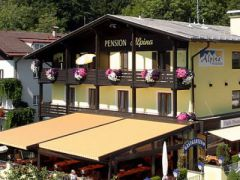 Cafe Pension Alpina