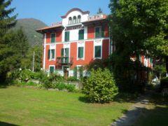 Albergo Monte Rosa