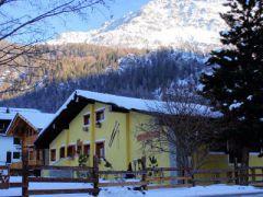 Hotel Chalet Alpina