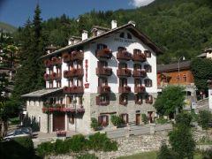 Hotel Meuble Berthod ***
