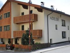 Adler Hotel-Pension
