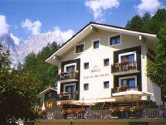 Hôtel Vallée Blanche