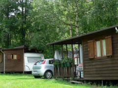 Camping Val di Rhemes