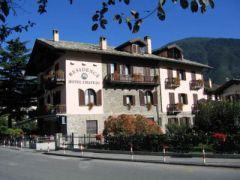 Hotel Château