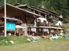 Hotel Boule de Neige