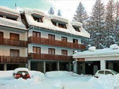 Hotel Miosotis