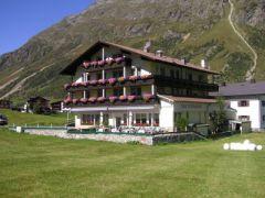 Hotel Der Silbertaler