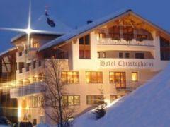 Hotel Christophorus ****