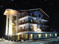 Laghetto Hotel***