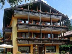 Hotel Binelli Garnì