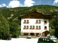 Hotel Ristorante Edelweiss