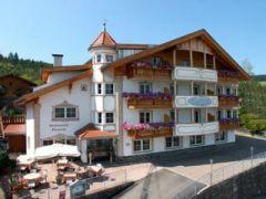Hotel Cristallo S.N.C.