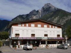 Hotel Al Bvenvenuto