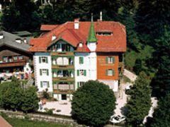 Hotel Natur Residence Dolomitenhof