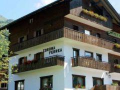 Hotel Corona Ferrea