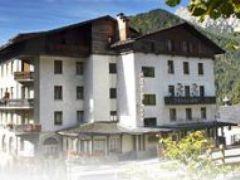Cima Belpra' Hotel
