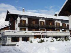 Hotel Alù Bormio