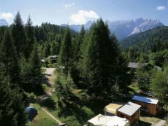 Camping Al Pez