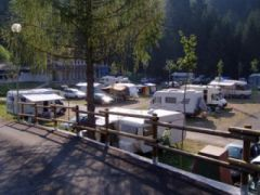 Camping International di Cologna