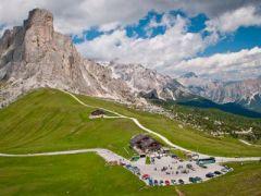 BergHotel Passo Giau