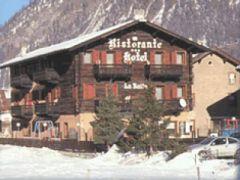 Hotel*** La Baita