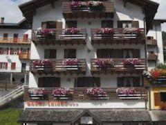 Hotel Garni Chiara