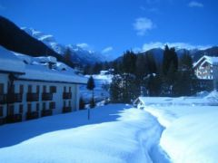 Casa Alpina S. Apollinare