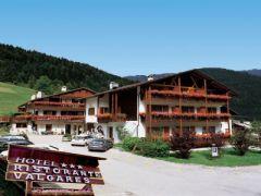 Hotel Valgares