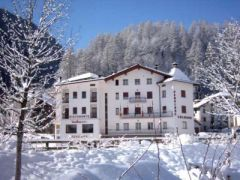 Hotel Zoldana