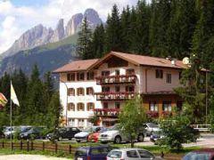 Hotel Villa Agomer**
