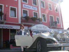 Hotel Alpi Foza