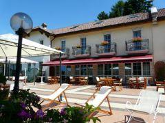 Hotel Villa Bonomo