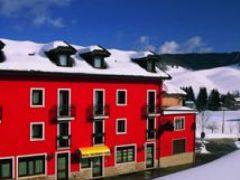 Hotel Ciori
