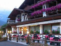 Sport Hotel Majare ***