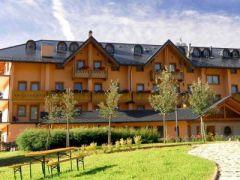 Gaarten Hotel Benessere