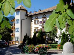Hotel Garně Laurino