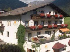 Residence Sonnenhof Burgeis