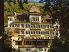 Hotel Post Hirsch
