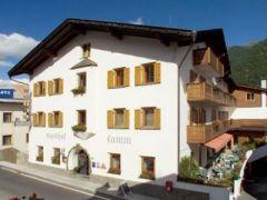 Natur-Aktiv-Hotel Lamm
