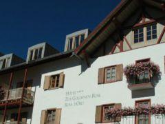 Hotel Zur Goldenen Rose 4