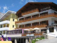 Garni Appartementi Olympia