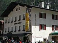Pension Gomagoierhof